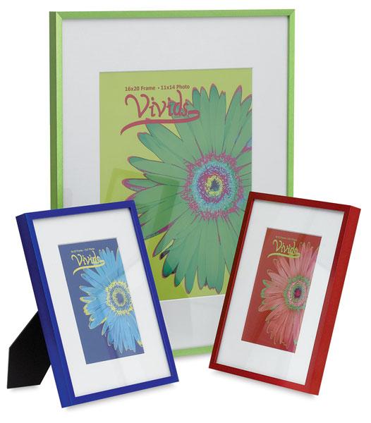 Vivids Picture Frames