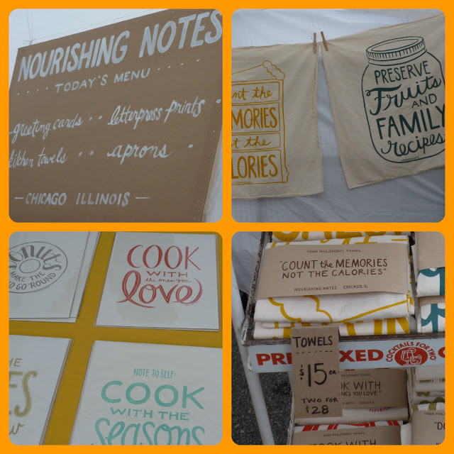 Nourishing Notes