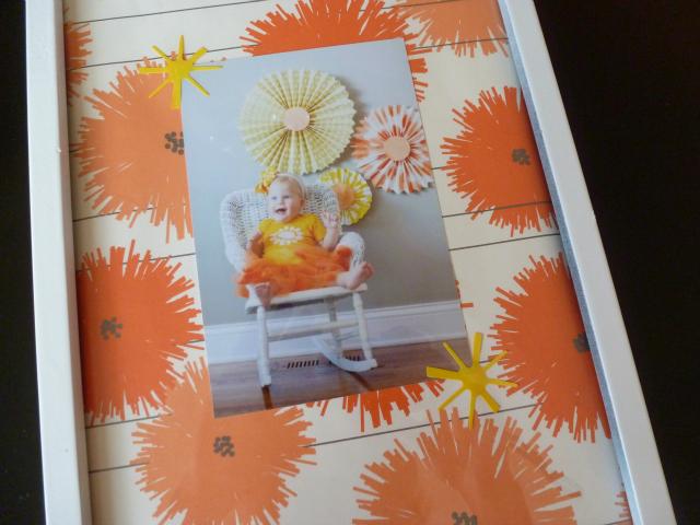 Birthday-Photo-Frame