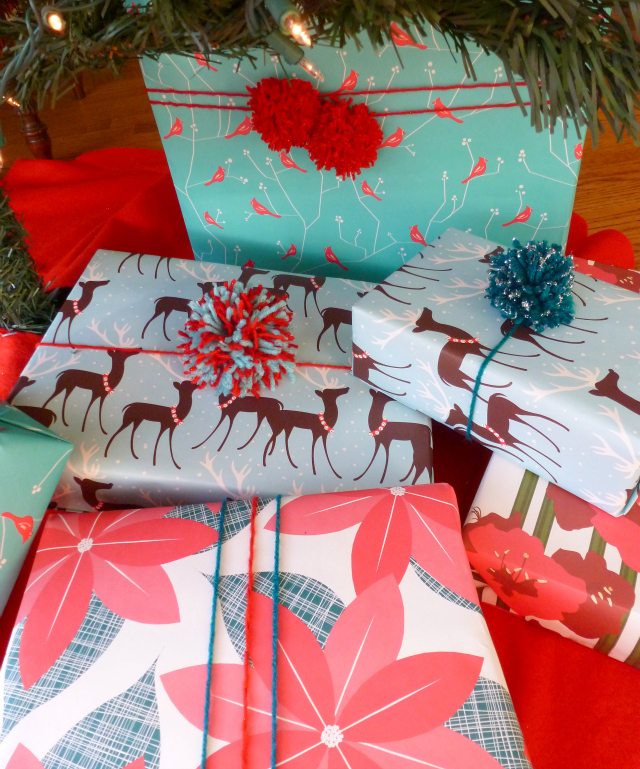 Gift-Wrap-Ideas