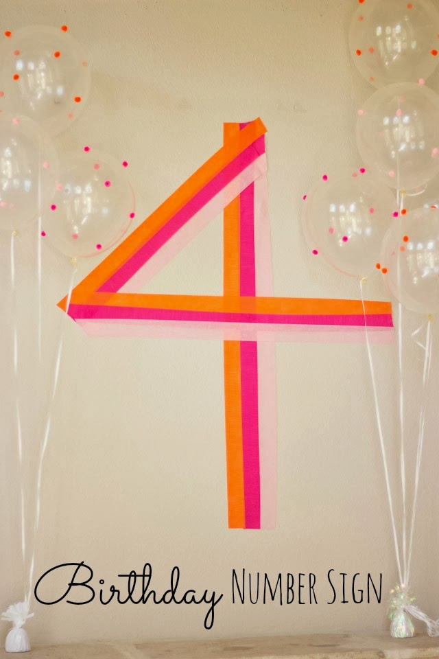 birthday-number-sign