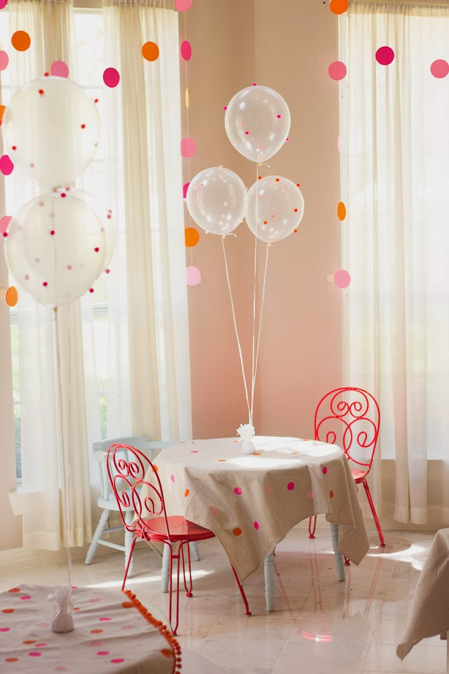 Dress up birthday party ideas #dressupbirthday