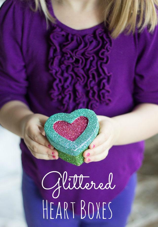 valentine-craft