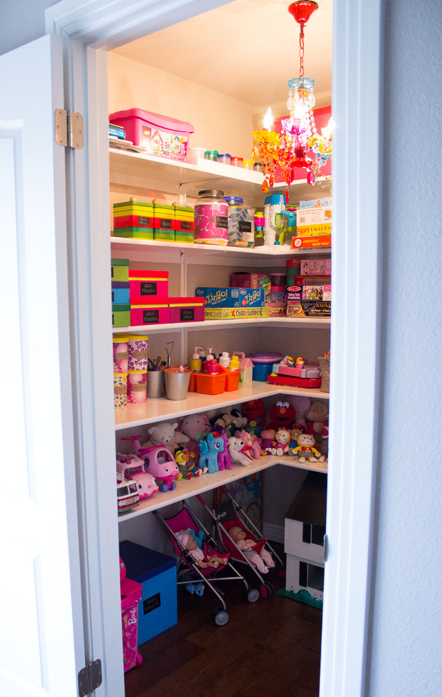 Reign in Your Kids' Toys with These Simple Storage Ideas ...