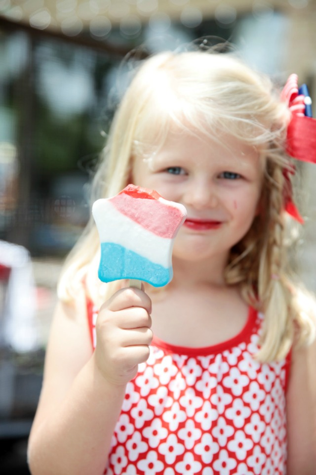 4th of July Party Ideas
