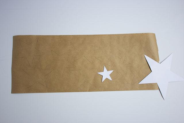 Star Paper Lanterns