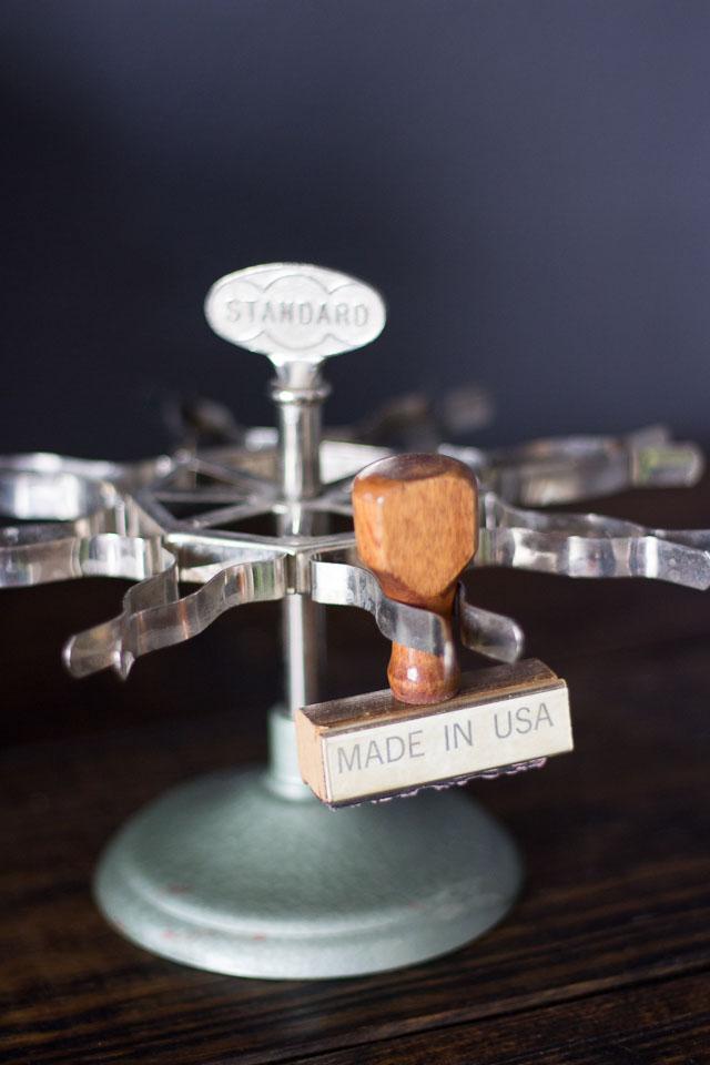 Modern Industrial Man Cave || http://designmprovised.com #YourBigFinish