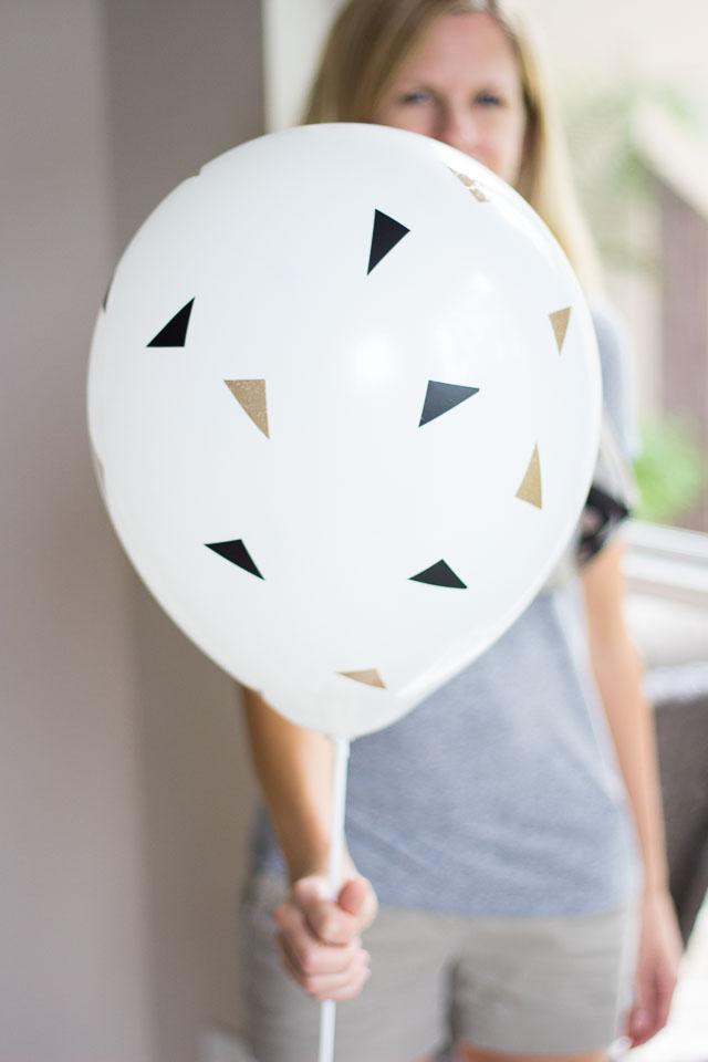 balloon decorating ideas
