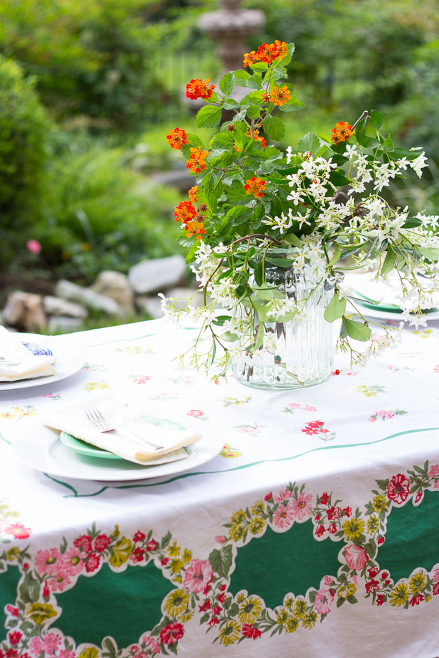 6 Simple Steps to Dining Al Fresco