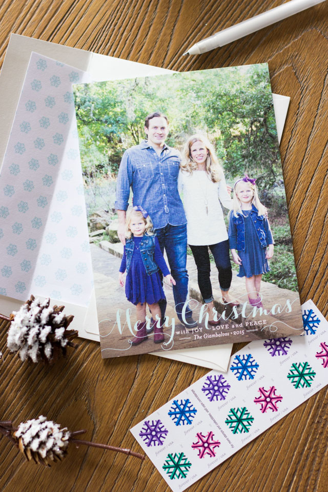 5 Tips for Stress-Free Holiday Cards