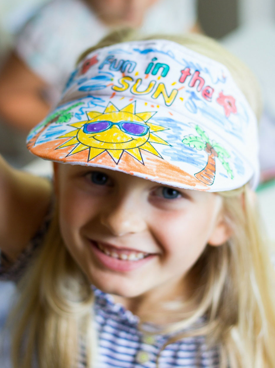 Summer camp at home ideas #summercampthemes #summercampactivities