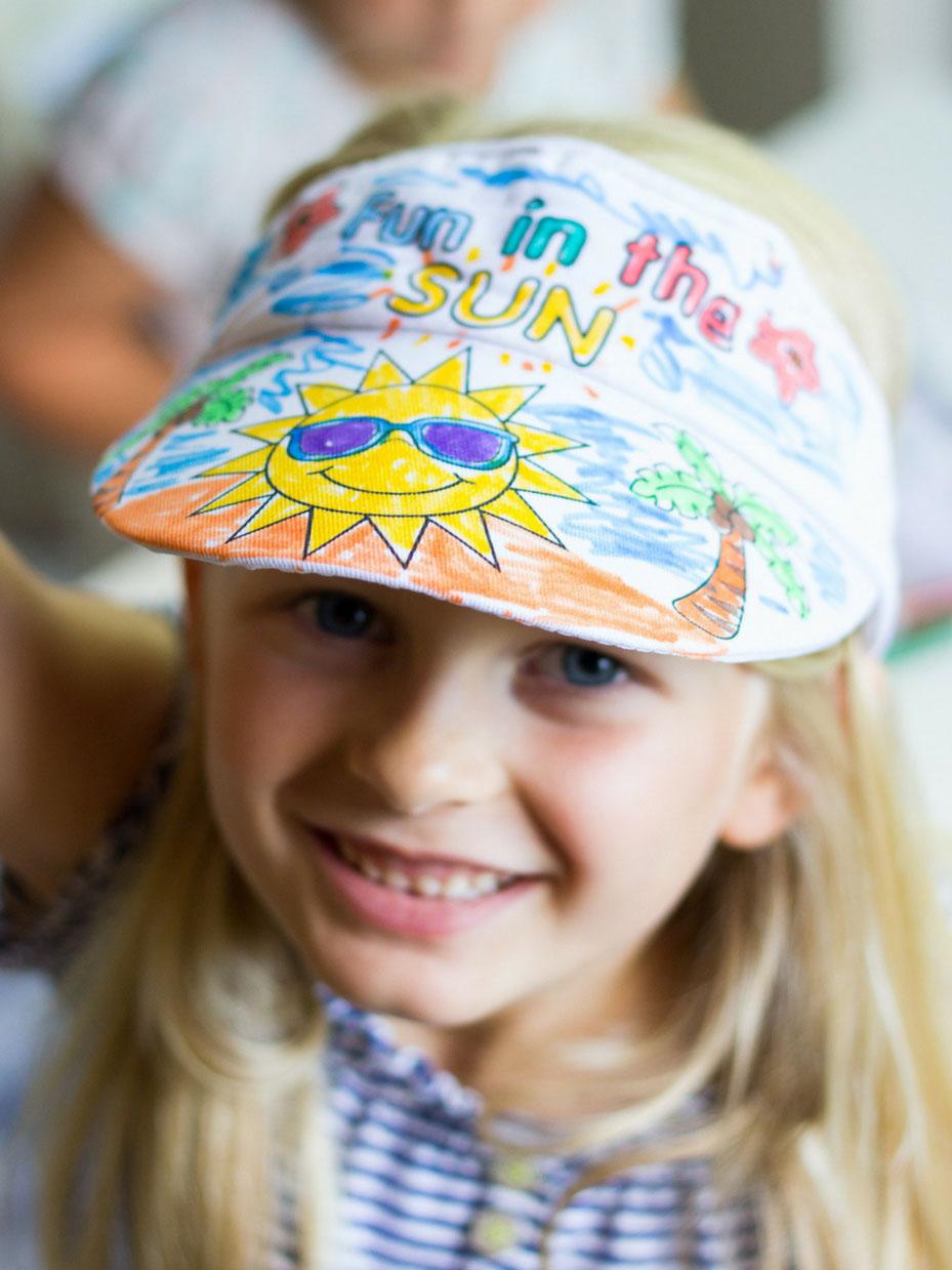 Summer camp at home ideas #summercampthemes #summercampactivities
