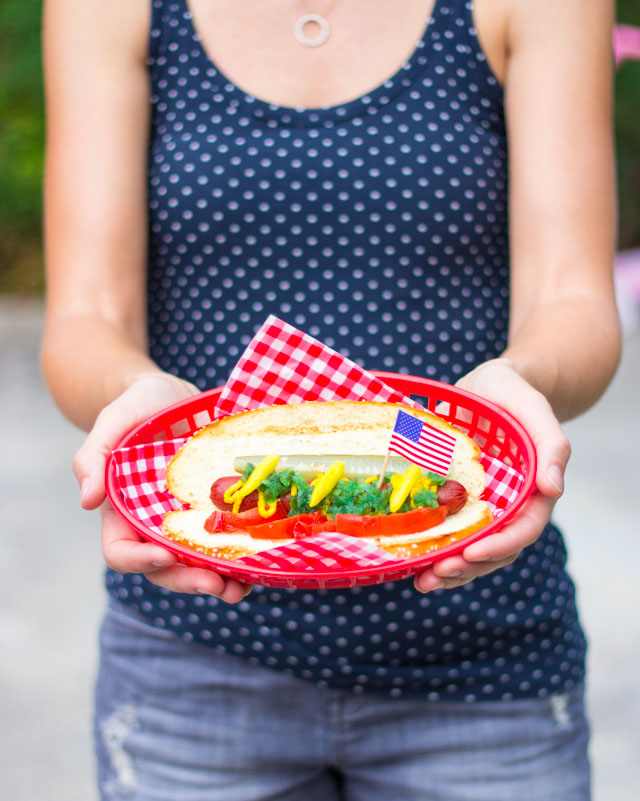 22 Awesome 4th of July Party Ideas!