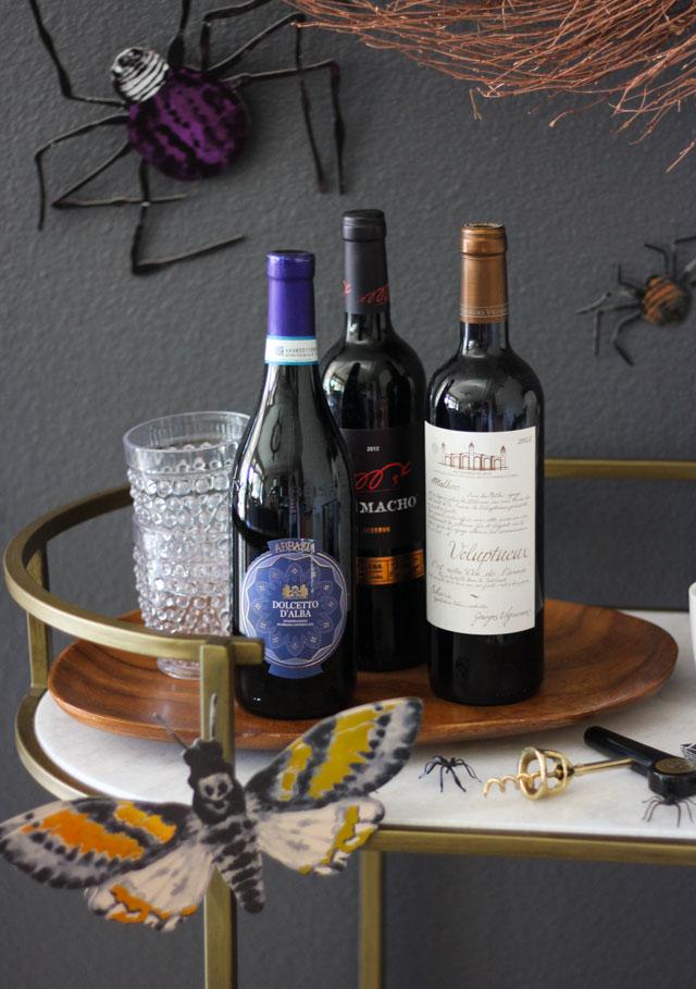 Wines from Martha Stewart Wine Co.