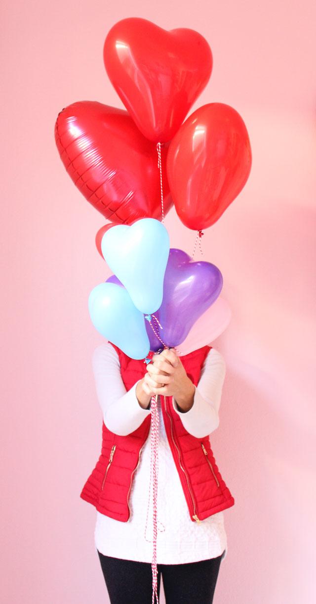 Happy Valentine's Day from Design Improvised blog!
