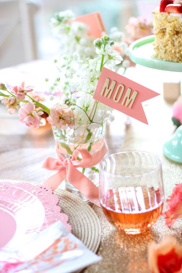 Simple Sweet Mother S Day Brunch Ideas Design Improviseddesign