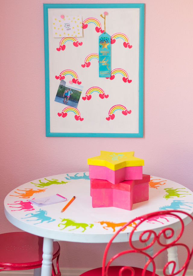 How to Create a Kids Workspace