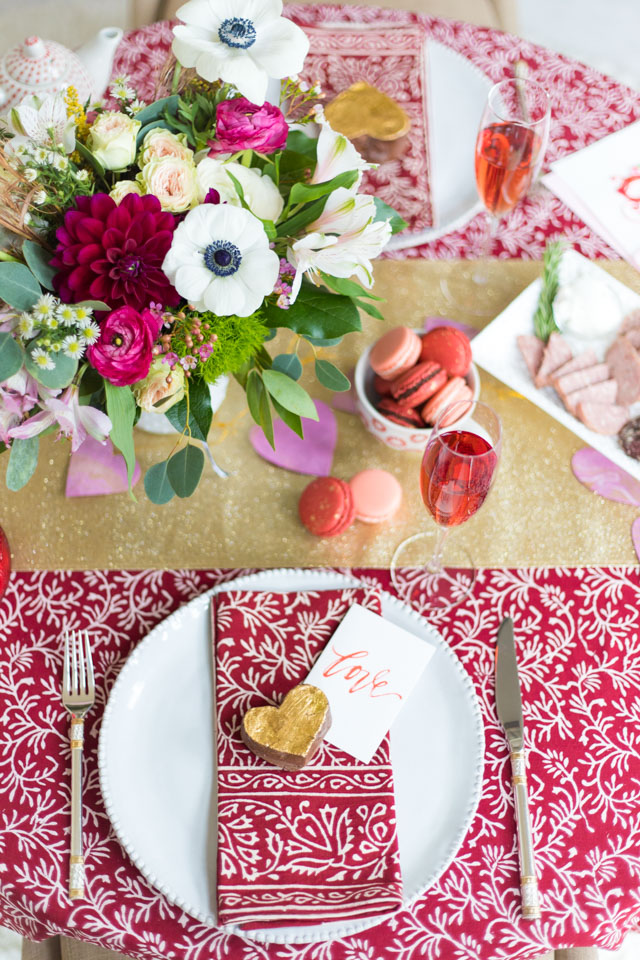 Top 7 Ideas for Romantic Valentine's Dinner at Home