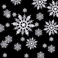 Inexpensive Snowflake Ornaments