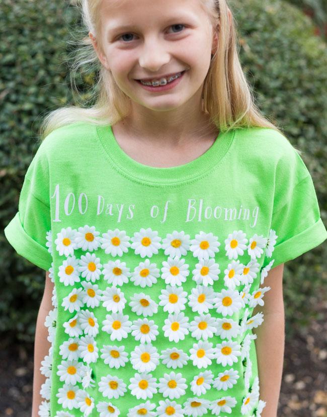 100 days of school 2020 shirt idea