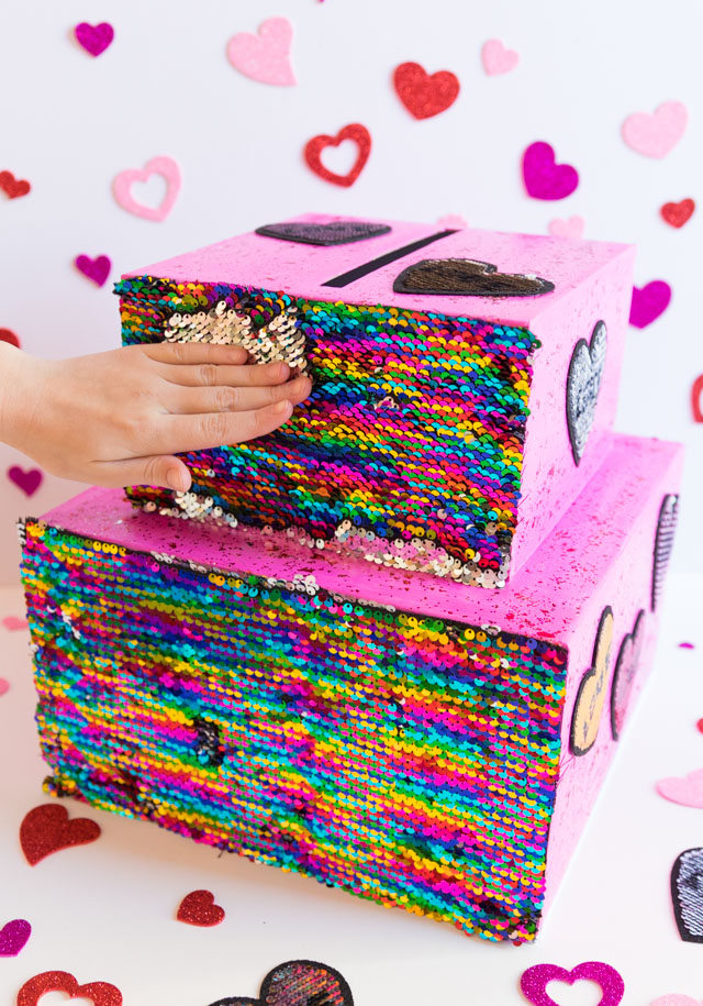 Top 10 DIY Valentine Box Ideas for School