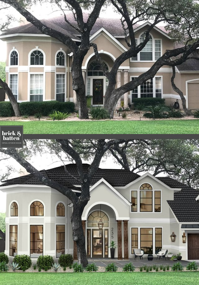 My Favorite Home Exterior Design Service