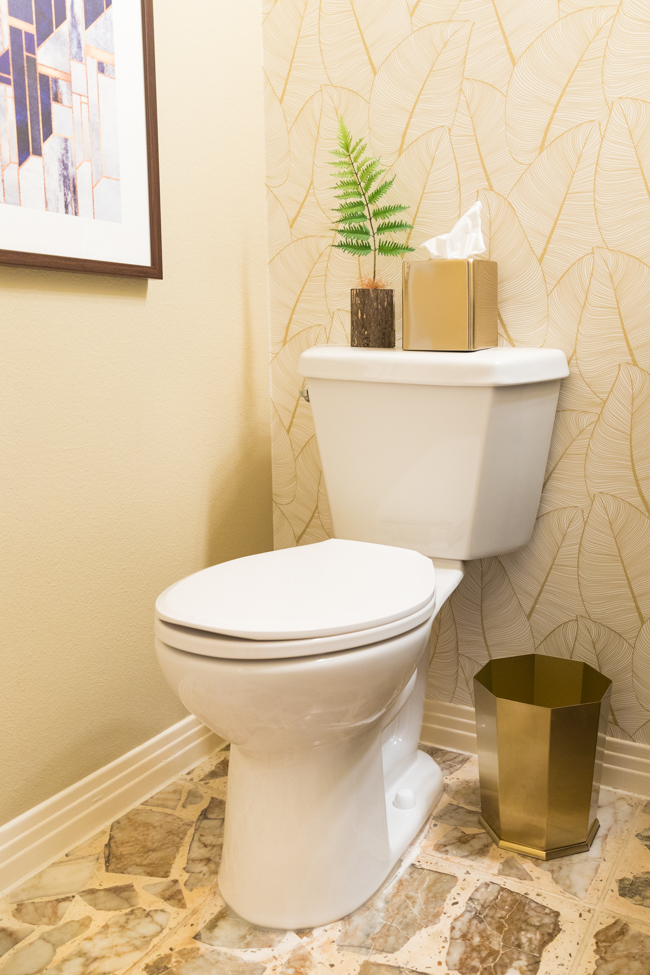 Denali toilet from Mansfield Plumbing available at Lowes.com