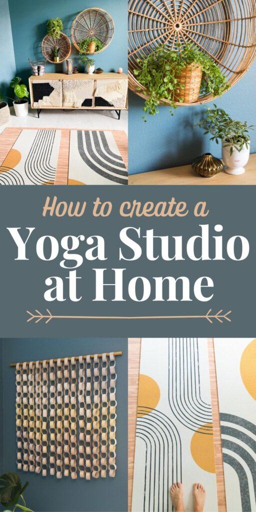 InicioConsejos para configurar una sala de yoga en casa