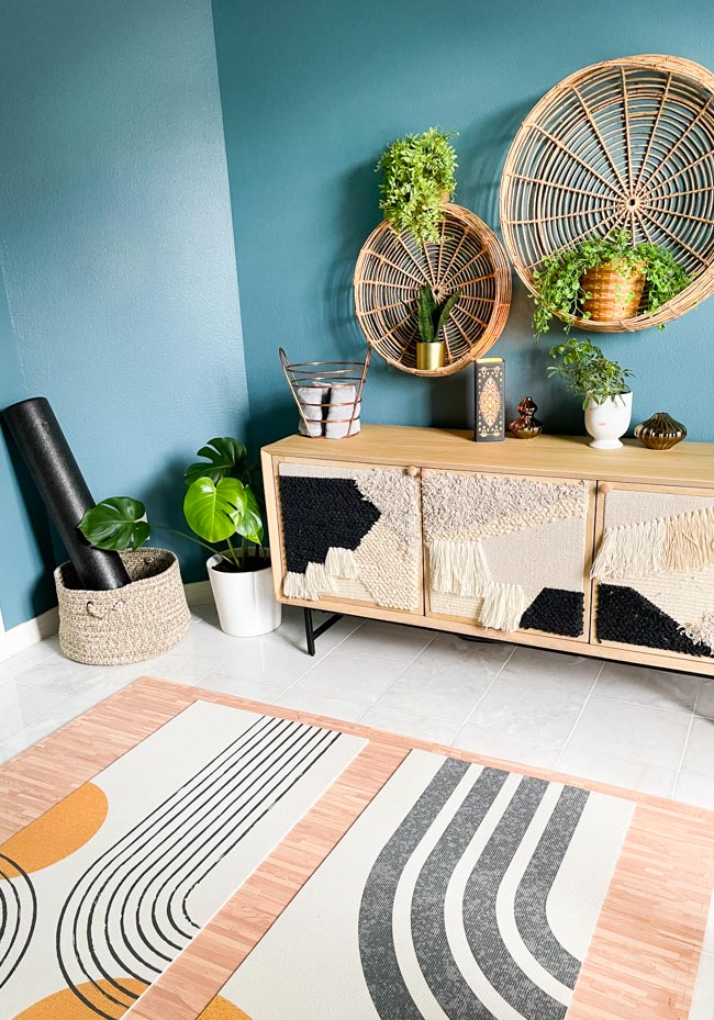 7 Simple Tips for Creating a Yoga Room at Home