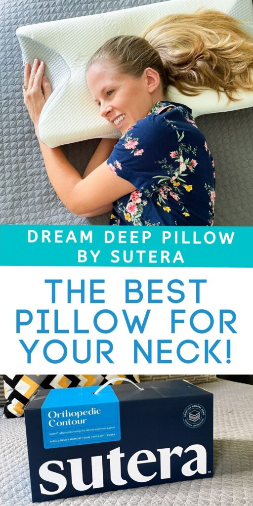 Sutera pillow review